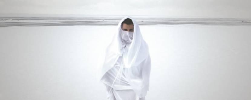 Портрети під водою: виставка  фотографій «Yan Hell photography»