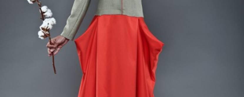 """Модний шопінг: ТЦ """"КАРАВАН"""" запрошує на виставку українських дизайнерів"""