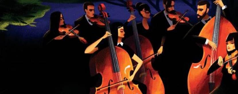 Концерт класичної музики «Літня класика для всіх»