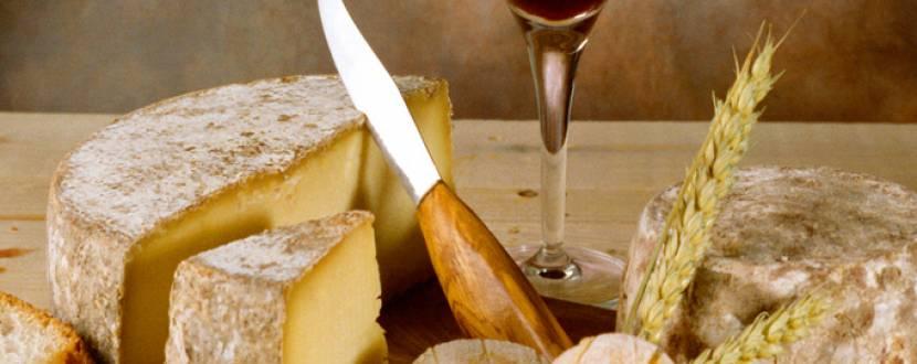 Поездка на фестиваль вина и сыра во Львове