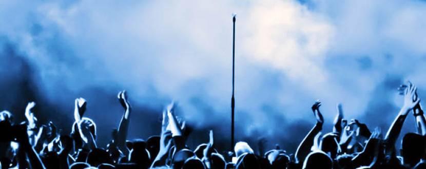 Благодійний рок-фестиваль БРАМА на Співочому полі