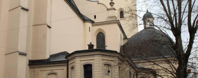 Выходные во Львове!  1-2 августа 2015