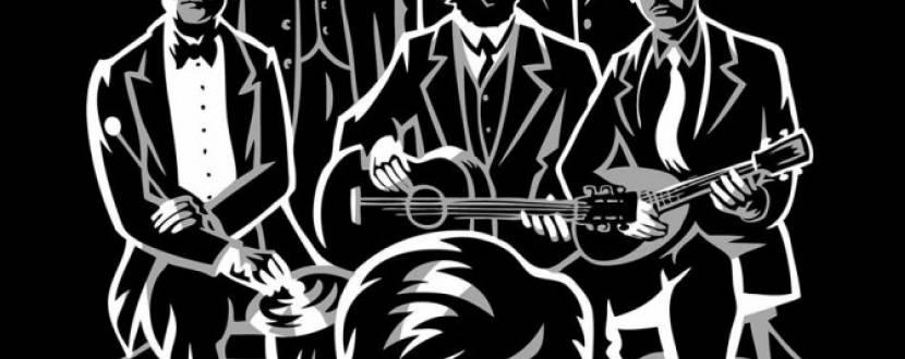 Концерт Kafka Band