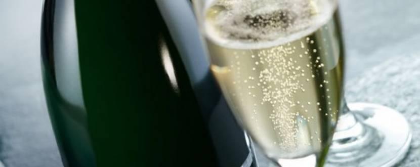 "Лекція-дегустациія ""Champagne Jacquart"""