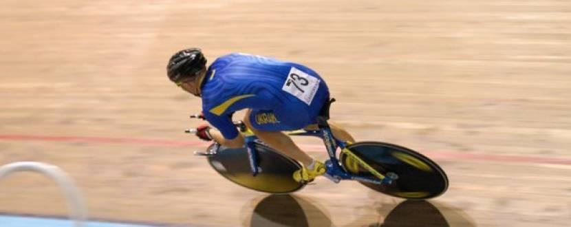 Міжнародні змагання з велосипедного спорту