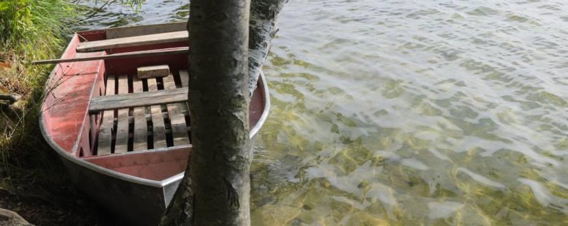 Шацькі озера, 1-2 серпня
