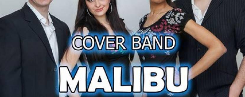 Екзотична музична програма від гурту «Malibu»