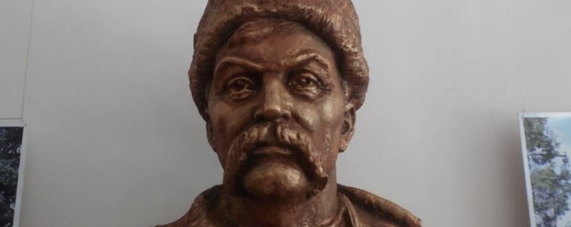 Скульптура Івана Мулярчука