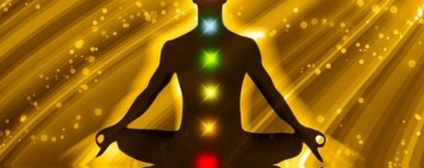 Медитація Ошо «Чакрове звучання»