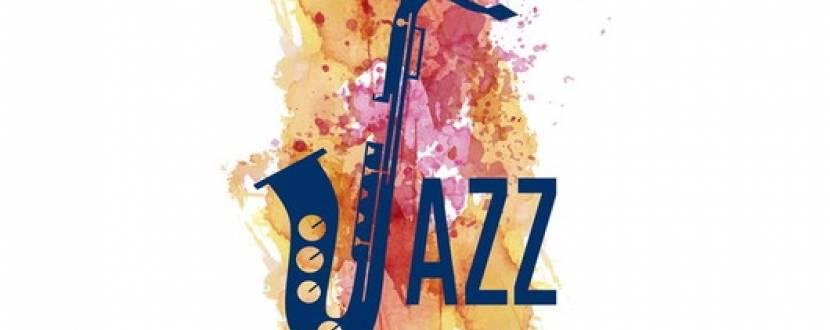 """Традиційний вечір джазу у львівській кав'ярні """"БРАМА"""""""