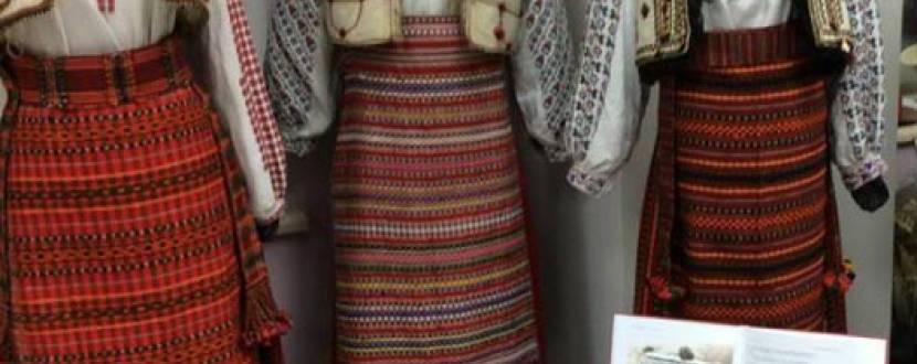 "Виставка вишиванок ""БЛАГОСЛОВЕННА УКРАЇНА"" в Українському Домі"