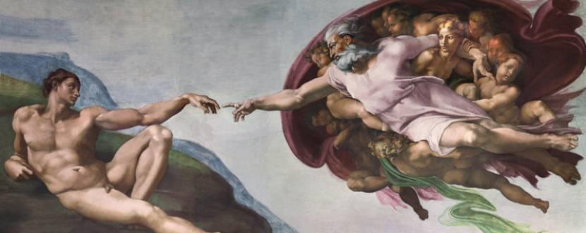 Історія мистецтва для дорослих