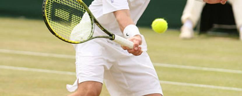 Навчання грі у великий теніс для дітей та дорослих за програмою «Старт теніс»