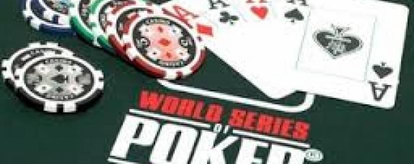 Вечір гри в покер