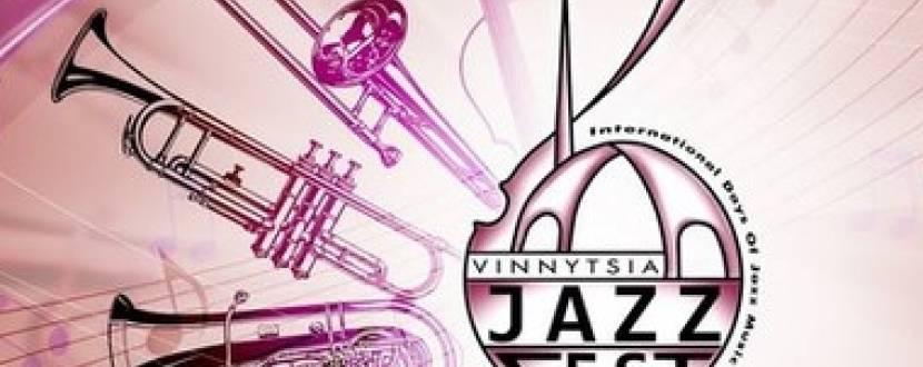 Міжнародний фестиваль «Vinnytsia Jazzfest 2015»