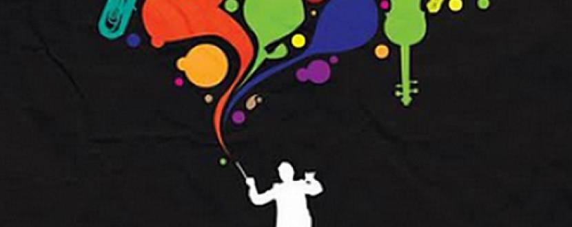 Улюблені пісні The Beatles в авторському виконанні в клубі Sentrum