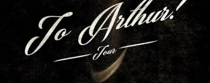 Концерт To Arthur tour!