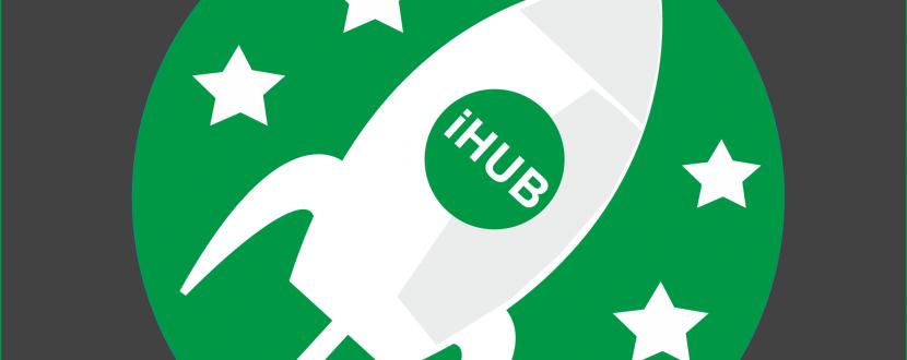 Де живуть Стартапи або iHUB як сучасне місце ведення бізнесу