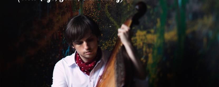 Сольний концерт Георгія Матвієва