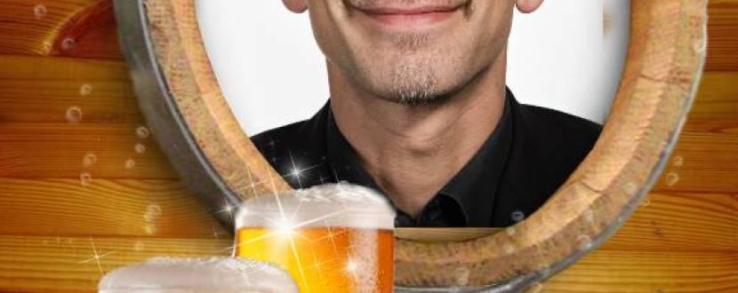 Велика дегустація за участю пивоварів Європи в магазині Good Wine