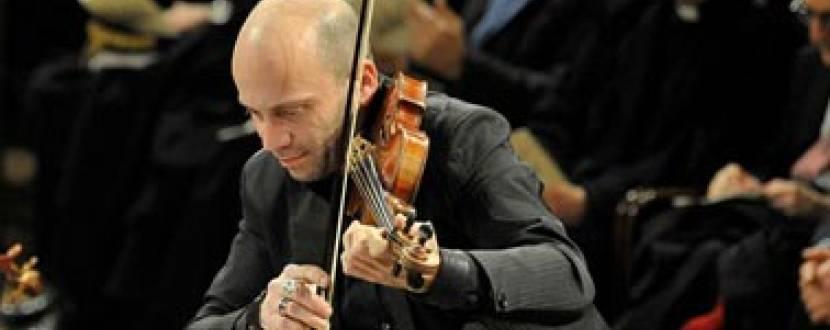 Italia Festival Barocco в Національній опері України
