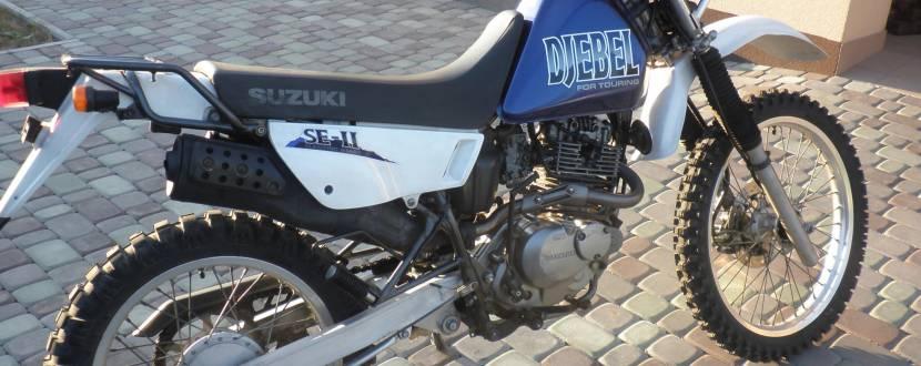 Туры на мотоциклах Эндуро!