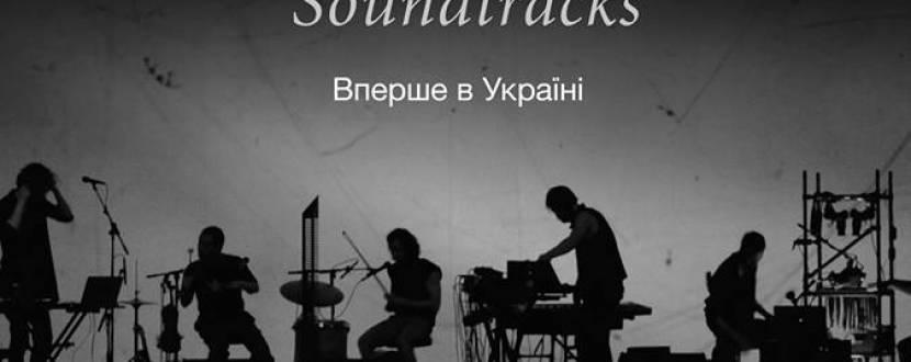 Live Apparat Soundtracks