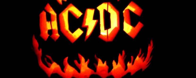 Вибуховий концерт AS/DS (AC/DC)