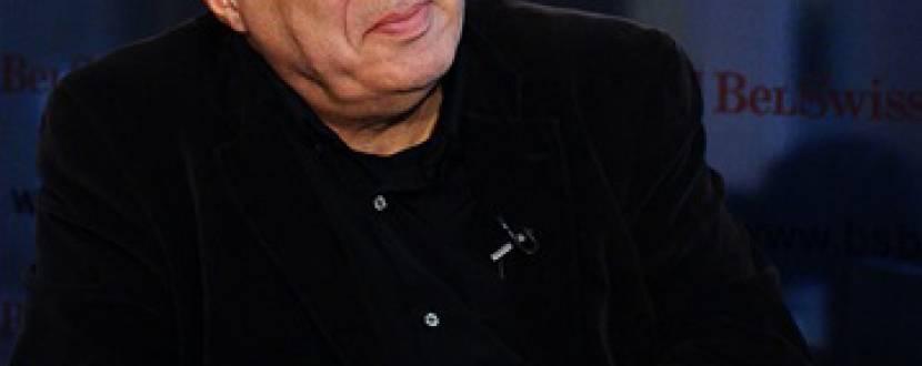 """Лекція-дискусія з режисером Борисом Мафциром """"Отражение памяти Холокоста спустя 75 лет"""""""