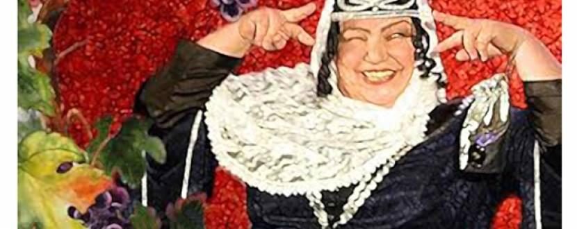 """Музична комедія """"Ханума"""" від Київського театру імені Саксаганського"""