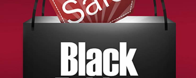 BLACK FRIDAY в ТРЦ Gulliver: гарячі знижки