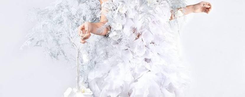 Фестиваль квіткових ідей Flower Party 2015