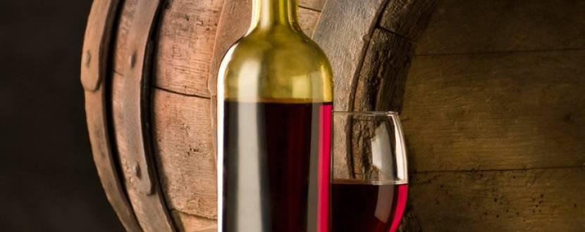 Лекція-дегустація міцних вин