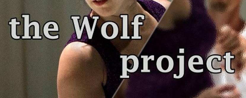 Zelyonka Fest представляє: спектакль The Wolf Project в Молодому театрі