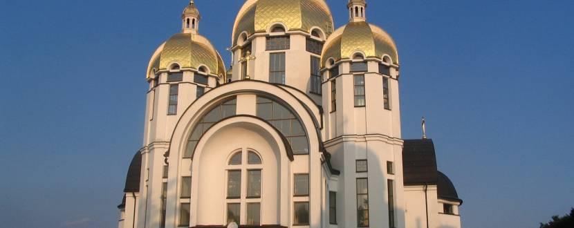 Маріїнський духовний центр