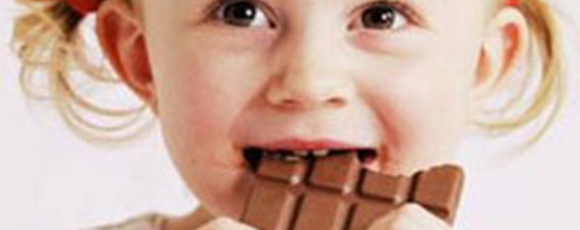 Магазин ROSHEN: солодкі подарунки для дітей до новорічних свят
