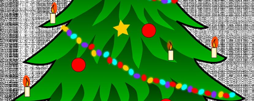 Новорічний проект «Парад ялинок»