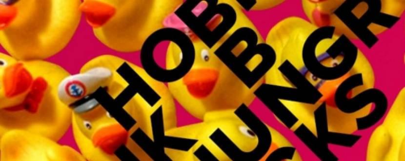 Новий рік у Hungry Duck Pub