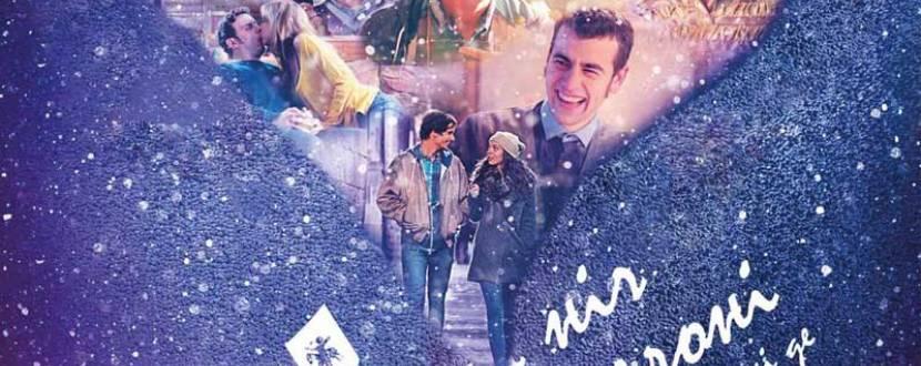 """Романтична мелодрама """"Різдвяна ніч в Барселоні"""""""