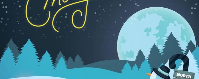 """Вечірка """"Merry Christmas"""""""