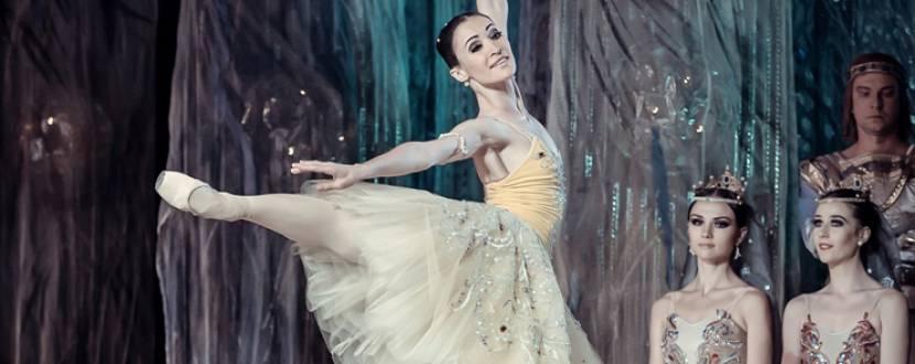 Святковий Різдвяний концерт в Національній опері України