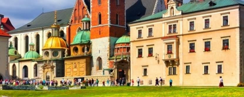 """Любимый дуэт: Вена + Краков. Путешествуем вместе с """"Love Travel"""""""