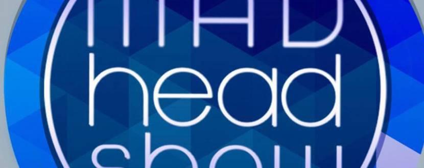 """Інтелектуально-розважальна гра Mad Head Show в арт-пабі """"Бочка"""""""