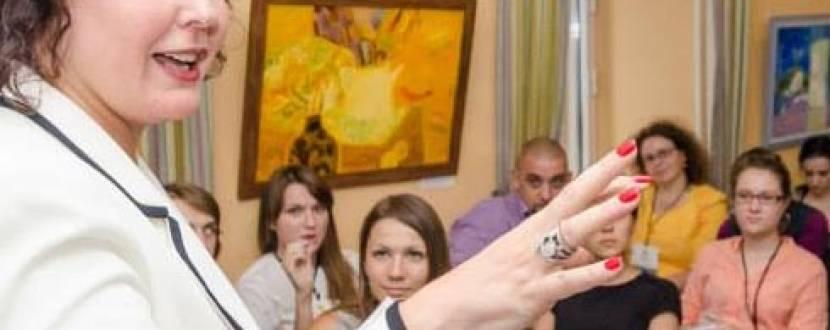 """Школа арт-журналістики """"Правопис"""" у Cultprostir HUB в Музеї історії Києва"""