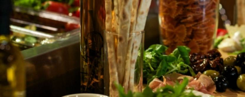 """Презентація-дегустація в ресторані  """"Касабланка"""""""