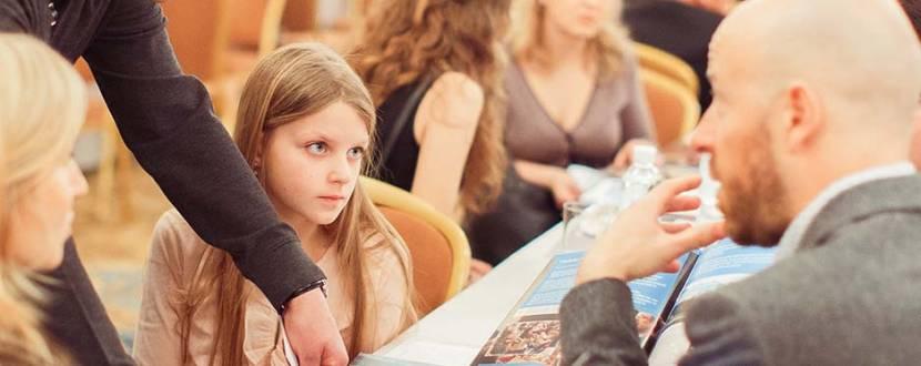 Навчальний WEEKEND: в Києві відбудеться виставка, присвячена освіті