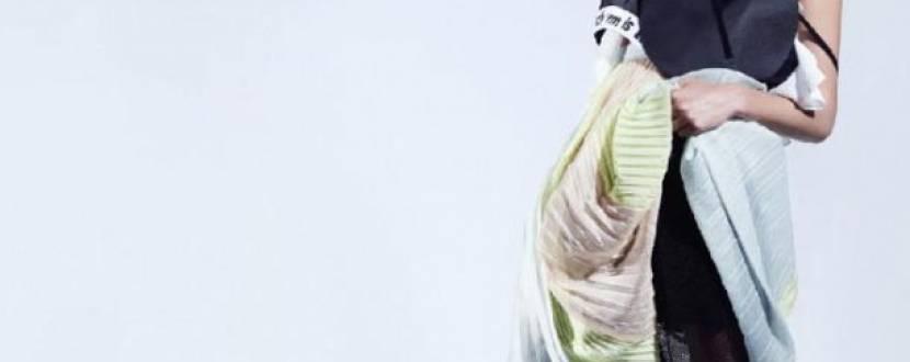 """Тиждень моди: Mercedes-Benz Kiev Fashion Days на НСК """"Олімпійський"""""""