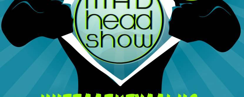 Mad Head Kiev. Третя гра зимового сезону