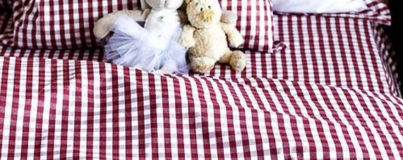 Шопінгуй в пошуках подарунків до Дня Закоханих: постільна білизна SLEEPER SET