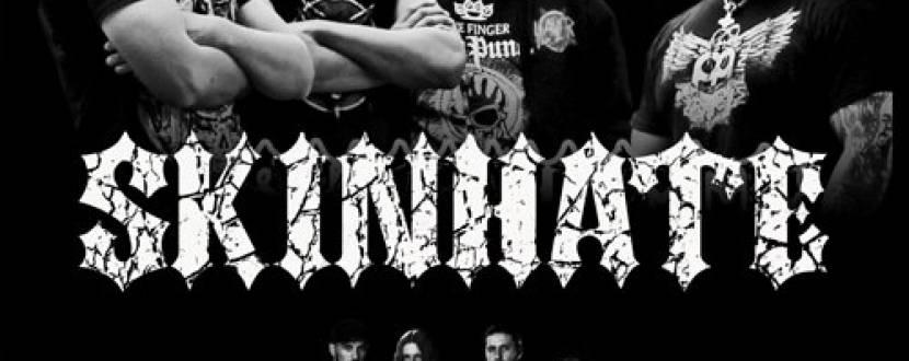 Концерт Skinhate і Satrias
